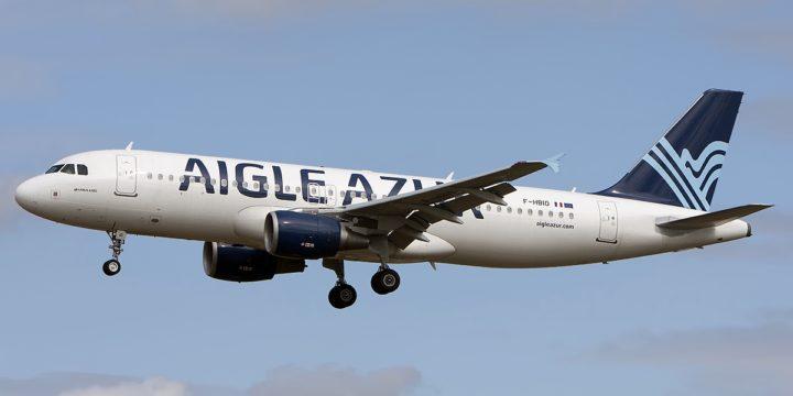 Offres spéciales Aigle Azur : Promotions vols depuis/vers l'Algérie