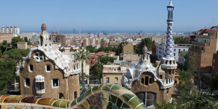 Alger Barcelone ou Barcelone Alger à 84€ l'aller retour cet été