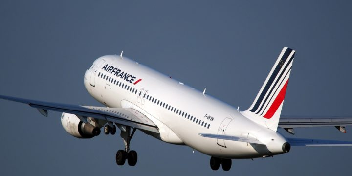Offres spéciales Air France : Promotions vols depuis/vers Alger et Oran