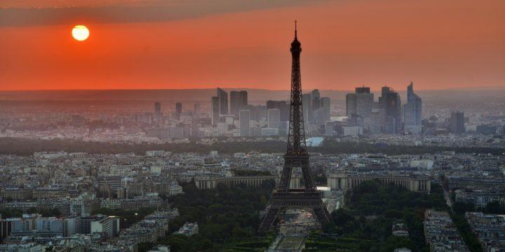 Alger Paris à 21600 DA aller retour en vol direct Air France