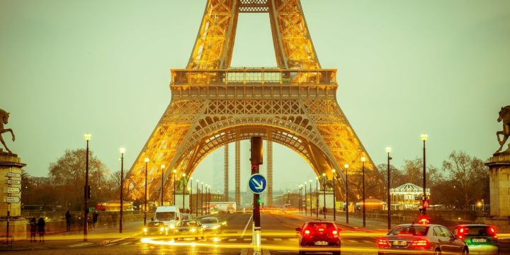 Promotion vols pour Paris à partir de 24443 Dinars depuis Alger et Oran