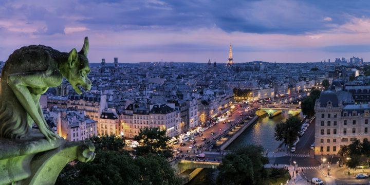 Promotion Air France : Alger Paris à 14833 DA aller simple et 22820 DA aller retour